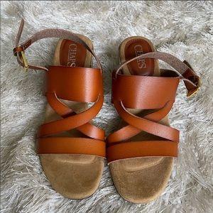 💥SALE‼️NWOT Chaps Sandals